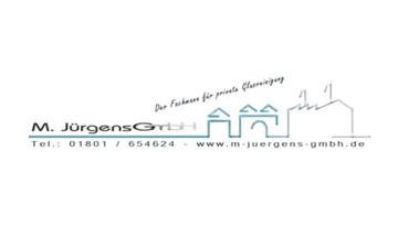 Gebäudereinigung M. Jürgens GmbH Burgdorf